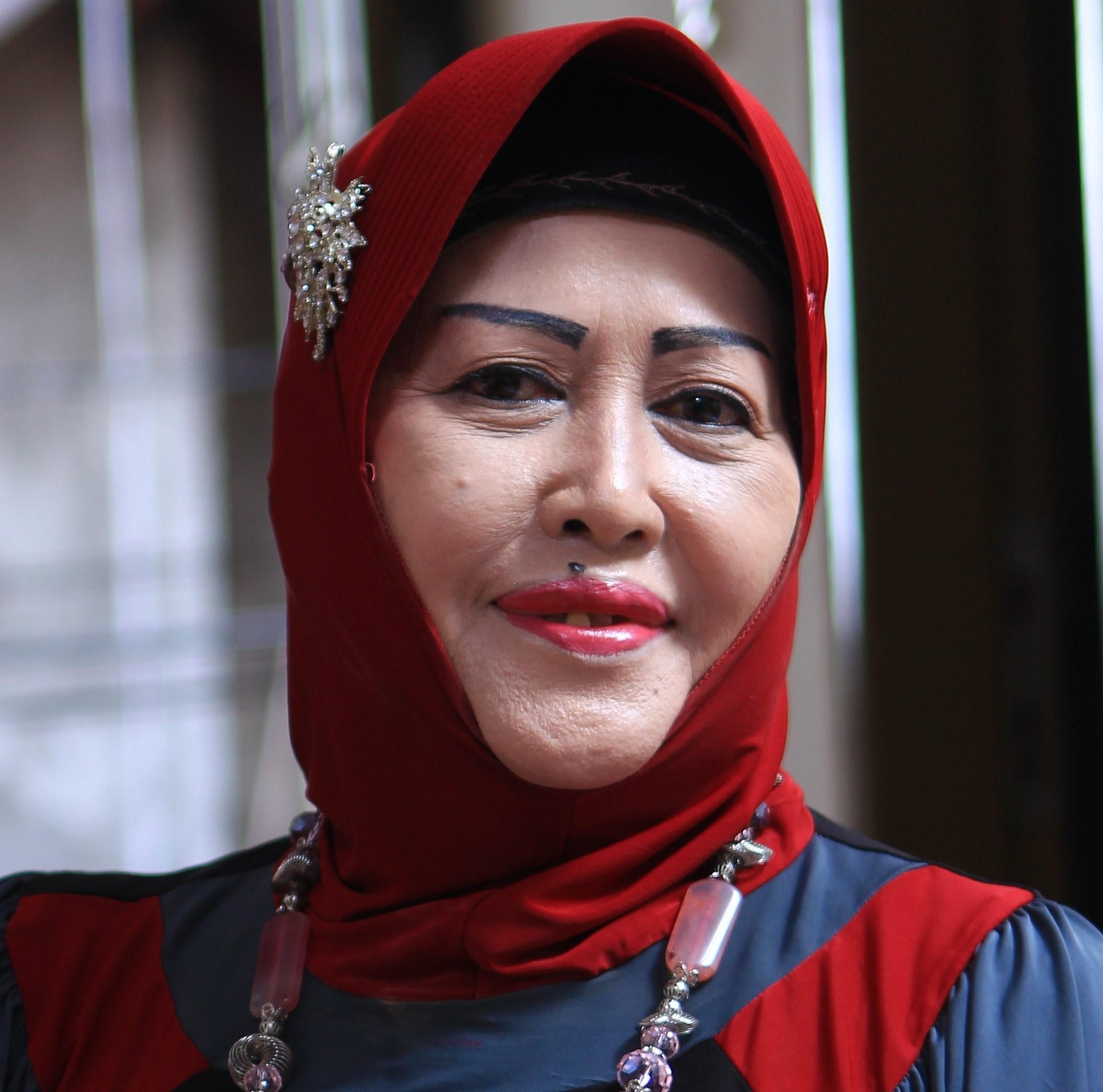 Fatimah Riswati