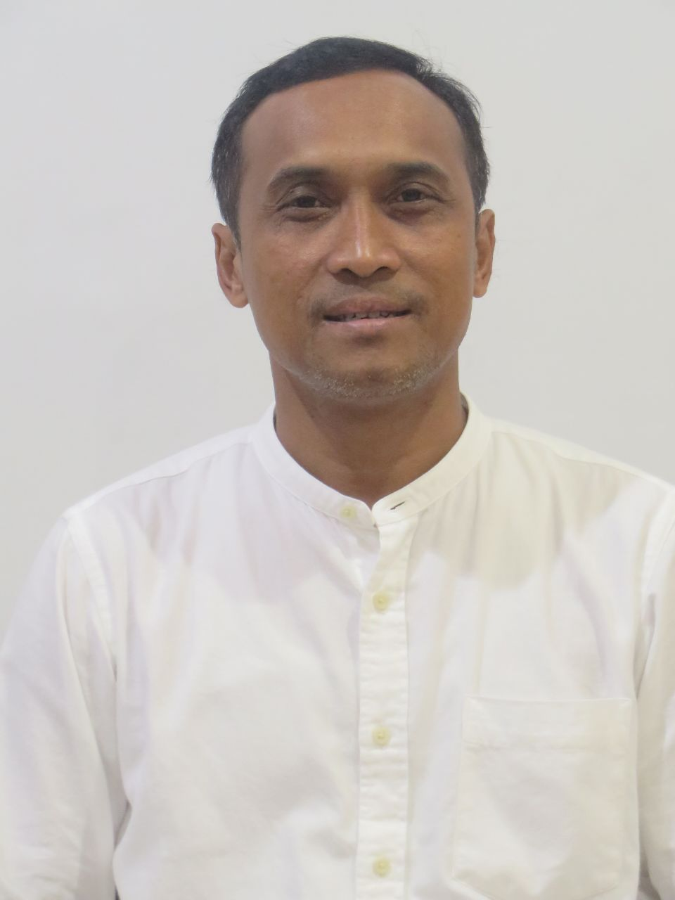 Ir. Indra Prasetyo