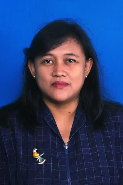 Trisa Indrawati